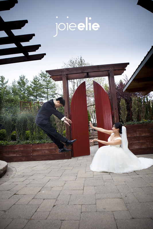 Wedding Hadouken Photography at Stone House at Stirling Ridge, Warren, NJ