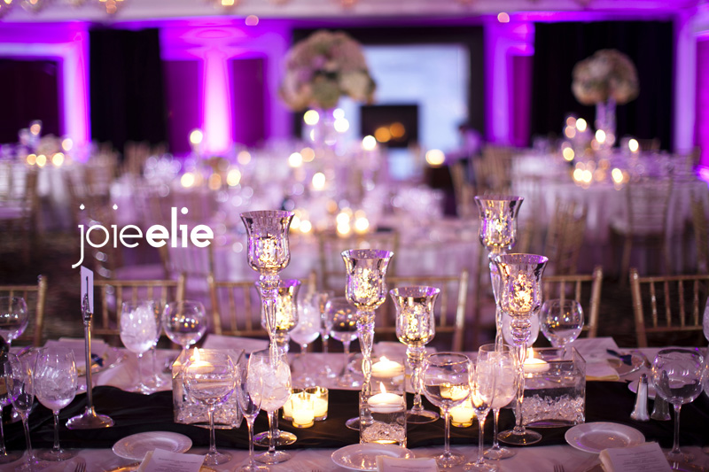 Real Wedding Spotlight Odessa And Joseph At Westmount Country