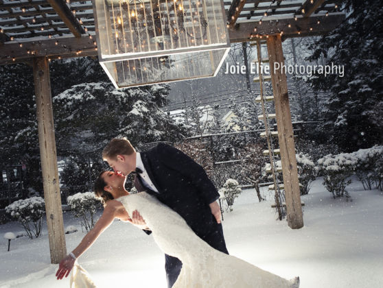 Alex and Eric's wedding at Stone House at Stirling Ridge Restaurant & Events, Warren NJ