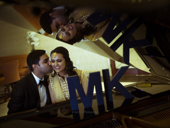 Komal and Milesh at The Marigold, Somerset, NJ | NJ Wedding Photographers